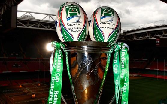Tutto pronto nella capitale gallese per il weekend di festa più atteso dal rugby europeo - 19/05/2011 12:23