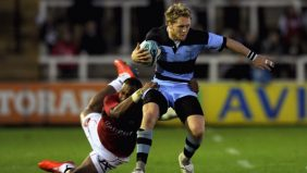 The top two go head-to-head in Pool 2 when Newcastle Falcons host Toulon at Kingston Park on Thursday evening. - 06/12/2011 22:11