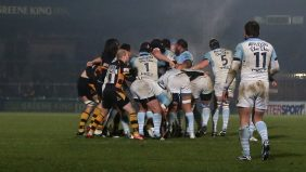 London Wasps and Bayonne will be well aware of what to expect at Adams Park for a fascinating opening game of Round Two of the Amlin Challenge Cup. - 16/10/2013 10:22