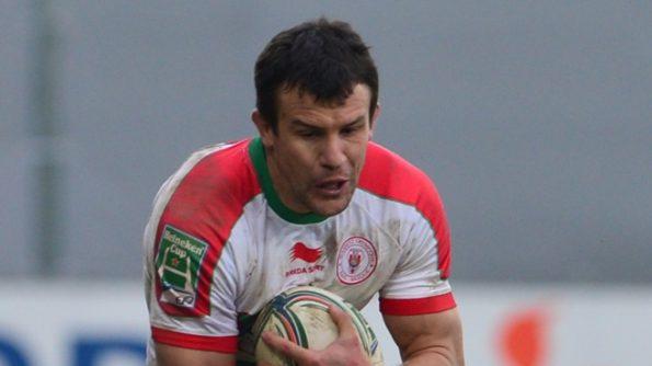 Résumé: Biarritz Olympique Pays Basque / Worcester Warriors - Journée 4 - 13/12/2013 00:00
