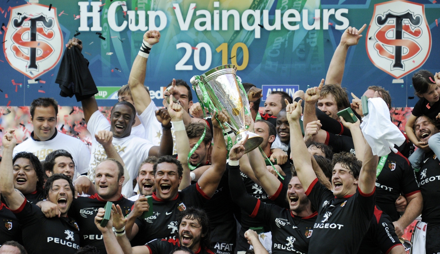 As the excitement builds towards the draws for next season's Champions Cup and Challenge Cup competitions