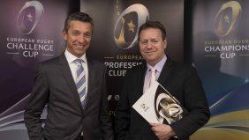 The Board of European Professional Club Rugby (EPCR)