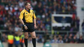 Il gallese Nigel Owens dirigerà l'incontro che vedrà i tre volte campioni nonché campioni in carica del RC Toulon iniziare la difesa del titolo della European Rugby Champions Cup contro il Bath Rugby allo Stade Félix Mayol sabato 15 novembre. - 23/10/2015 08:53