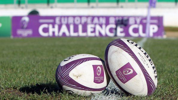 Le composizioni delle partite dei play-off del Torneo di Qualificazione per la Challenge Cup sono confermate :  i Russi di Enisei Rugby Club