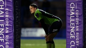 Cardiff Blues bowed out of Europe in some style with a 12-try demolition of Rugby Calvisano - but the earlier home defeat at the hands of Harlequins ultimately cost them any chance of adding to their 2010 tournament crown. - 23/01/2016 13:58