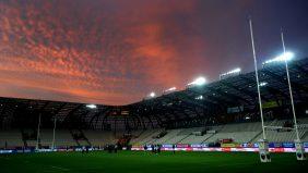 L'EPCR est en mesure de confirmer que le match de la 3ème Journée de la Challenge Cup entre Grenoble et les Ospreys se jouera aujourd'hui au Stade des Alpes. - 09/12/2016 13:31