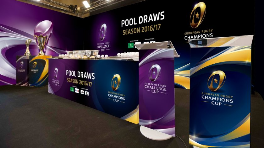 European Professional Club Rugby | Pool draws explained