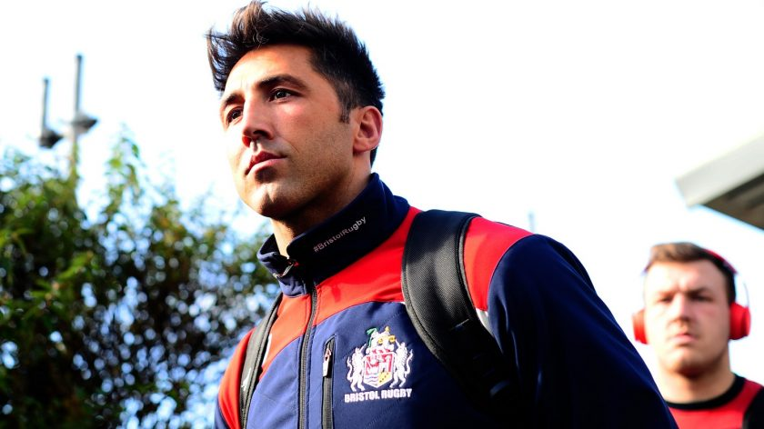Gavin Henson will return to Welsh rugby next season after joining Newport Gwent Dragons. - 14/03/2017 17:41
