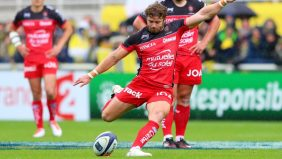 Richard Cockerill will be hoping to extend his time in charge at RC Toulon by watching his side use home advantage to overcome Castres Olympique in the opening play-off game in the TOP14. - 19/05/2017 15:42