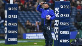 Former Scotland national coach Vern Cotter is all set for a return to north of the border in next season's Champions Cup after his new team
