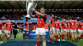 Reigning champions Saracens will go into the draw for the 2017/18 Champions Cup in Neuchatel on Thursday