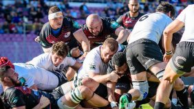 The Road to Bilbao for sides in the European Rugby Continental Shield got underway at the weekend and underlined the pan-European nature of the competition with wins for clubs from Portugal