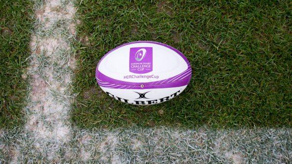 Le match de la 6ème Journée d'European Rugby Challenge Cup entre Brive et les Worcester Warriors sera joué ce soir à 20:00 heure locale au Stade Alexandre Cueuille à Tulle. - 20/01/2018 15:41