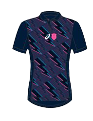 Stade Francais Paris Away Kit