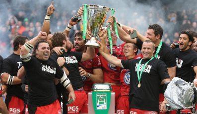 Heineken Cup Final 2012-2013