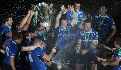 Champions Cup Final 2010/2011