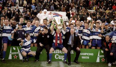 Champions Cup | Campioni