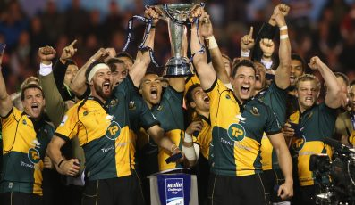 Challenge Cup Final 2013-2014