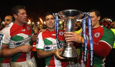 Challenge Cup Final 2011-2012