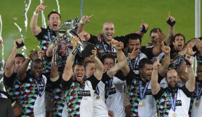 Challenge Cup Final 2010-2011