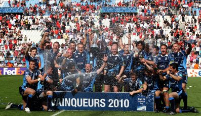 Challenge Cup Final 2009-2010