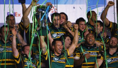 Challenge Cup Final 2008-2009