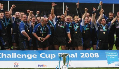 Challenge Cup Final 2007-2008