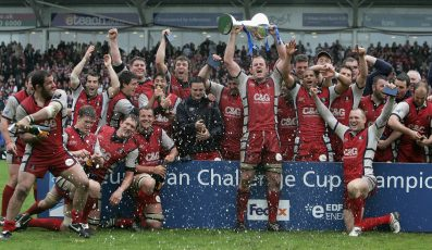 Challenge Cup Final 2005-2006