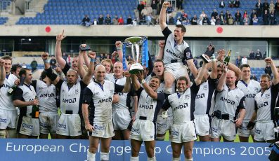 Challenge Cup Final 2004-2005