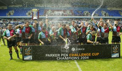 Challenge Cup | Roll of Honour