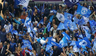 Montpellier Fans