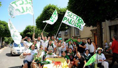 Pau Fans