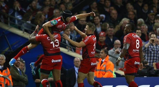 Le RC Toulonnais a conservé son titre de champion d'Europe en dominant