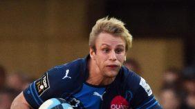 Dos au mur dans l'optique d'une miraculeuse qualification en quart de finale d'European Rugby Challenge Cup
