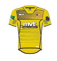Timisoara Saracens Away Kit