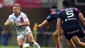 Montpellier wing Marvin O'Connor has called on the French side to show a clinical edge when they travel to face Calvisano in European Rugby Challenge Cup Pool 3. - 13/01/2016 18:11