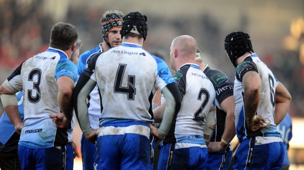 Connacht welcome La Rochelle to the Galway Sportsground on Saturday in their European Rugby Challenge Cup kick-off. - 16/10/2014 15:08