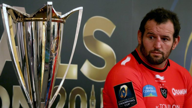 History beckons for RC Toulon at Twickenham Stadium in the inaugural Champions Cup final. Can they measure up to the task and make it three European Cup titles in a row? - 30/04/2015 22:50