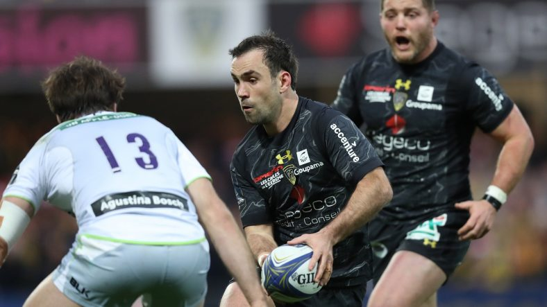 ASM Clermont Auvergne can take a huge step towards the Champions Cup quarterfinals on Saturday when they travel to face Northampton Saints at Franklin's Gardens