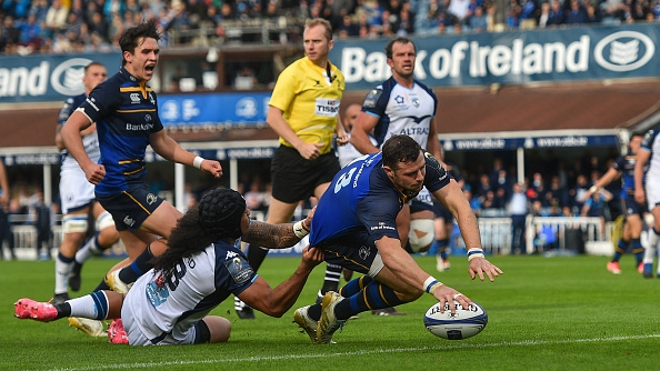Leinster Rugby are out to complete a clean sweep of Pool 3 and retain an unbeaten record in the European Rugby Champions Cup as they travel to the Altrad Stadium to face Montpellier on Saturday afternoon