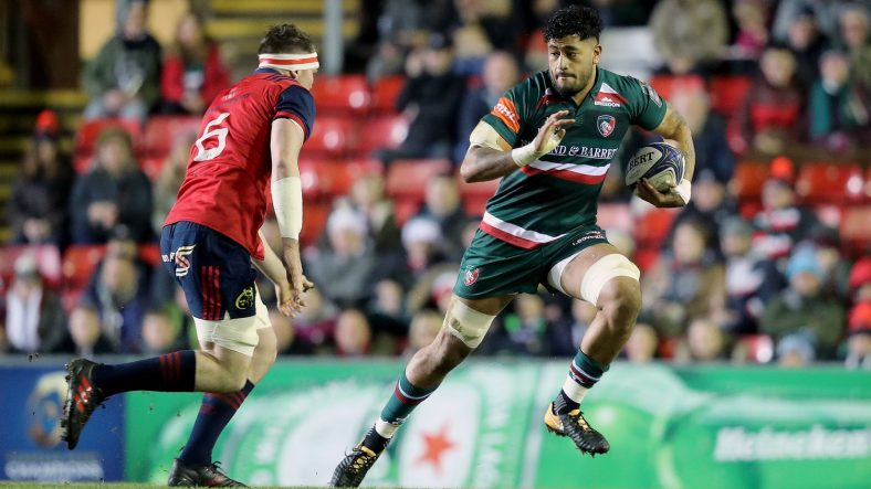 Leicester Tigers travel to face Castres Olympique on Sunday at Stade Pierre Fabre