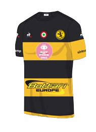 Rugby Viadana Home Kit