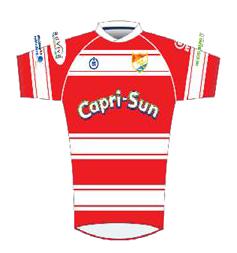 Heidelberger Ruderklub Third Kit