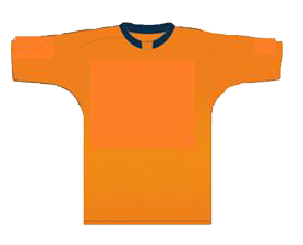 Heidelberger Ruderklub Away Kit