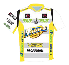 Rugby Calvisano Away Kit