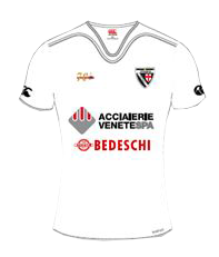 Argos Rugby Petrarca Away Kit