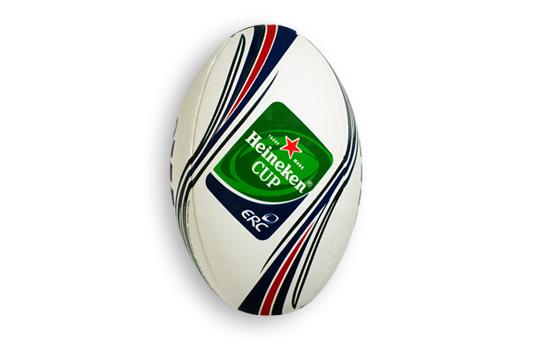 Heineken Cup - adidas ball 2013-2014