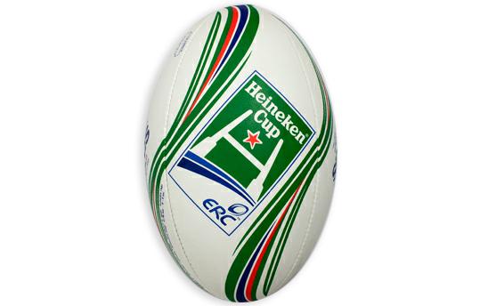 Heineken Cup - adidas ball 2012-2013