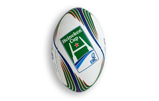 Heineken Cup - adidas Ball 2011-2012