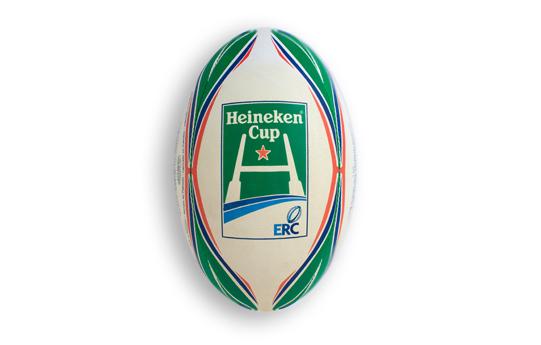 Heineken Cup - adidas Ball 2009-2010
